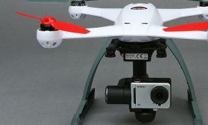 ТОП-8 лучших камер для квадрокоптера для новичков и профессионалов: какую купить?