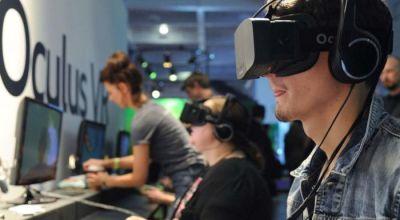 ТОП-3 Oculus Rift — обзор, сравнение, технические характеристики, отзывы