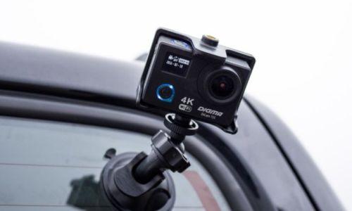 ТОП-6 лучших экшн-камер Digma: дизайн, характеристики и возможности