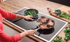Как работает индукционная плита ее виды — Рейтинг ТОП-10
