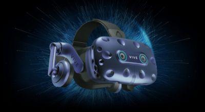 HTC Vive Pro – шаг в будущее или дорогая игрушка: полный обзор