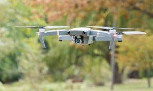 ТОП-8 дронов для дальних полетов: какой радиус действия квадрокоптера выбрать
