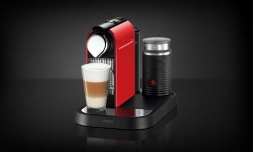 ТОП-18 капсульных кофемашин для дома