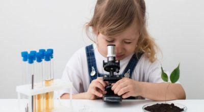 Рейтинг ТОП-12 детских микроскопов