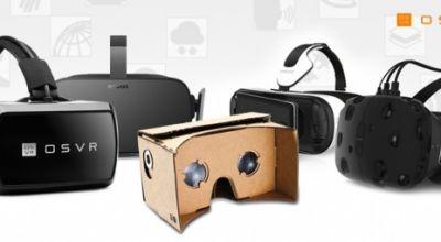 Очки виртуальной реальности VR Box 3D v.1.0 детальный обзор: описание, характеристики, отзывы, где купить