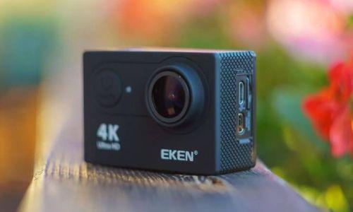 Обзор бюджетной экшн-камеры EKEN H9R