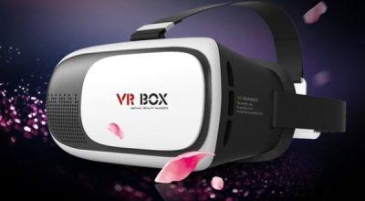 Полный обзор VR BOX 3 PRO: плюсы, минусы, описание, отзывы, характеристики
