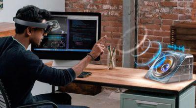 Свежий взгляд Microsoft Hololens: будущее или дорогая безделушка