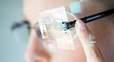 Топ 9 – самые лучшие очки дополненной реальности: отзывы, описание, характеристики