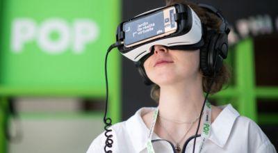 ТОП-7: VR очки для смартфона с самой низкой стоимостью – обзор, отзывы, плюсы, характеристики