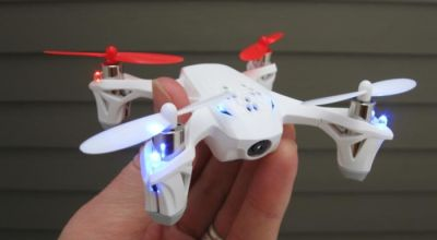 ТОП-10 бюджетных дронов с камерой для новичков: какие выбрать и где купить