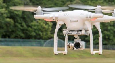 5 причин купить квадрокоптер Phantom 3 Professional: подробный обзор возможностей и цен