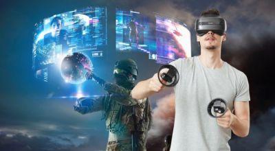 ТОП-6 зрительских симпатий: очки виртуальной реальности от Samsung — обзор