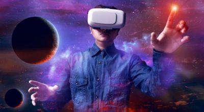 Обзор Fiit VR 2N: дешевый пропускной билет в волшебное цифровое пространство