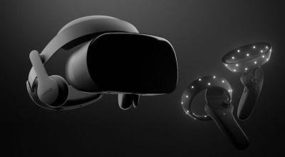 Детальный обзор на VR-гарнитуру Samsung HMD Odyssey — Windows Mixed Reality Headset