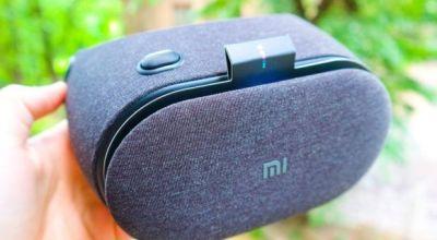 Обзор Xiaomi Mi VR Play 2: Бюджетная виртуальная реальность