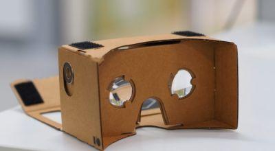 Обзор Google Cardboard – дешёвый билет в волшебный мир VR