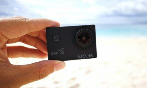 ТОП-8 недорогих экшн-камер Sjcam для спортивных съемок