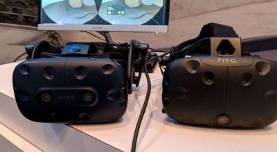 Обзор и сравнение HTC Vive и HTC Vive Pro: почему так дорого?