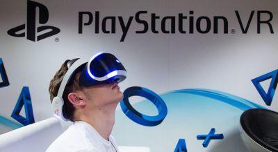Обзор-сравнение VR шлемов от Sony: PlayStation VR и HMZ-T3W
