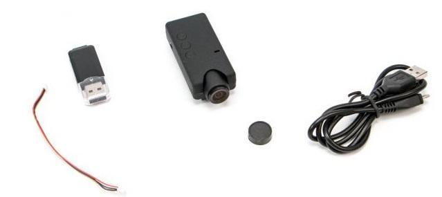 HD WLToys камера для квадрокоптера