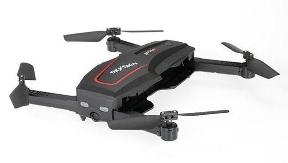 Selfie Drone КWL Toy FPV квадрокоптер с камерой