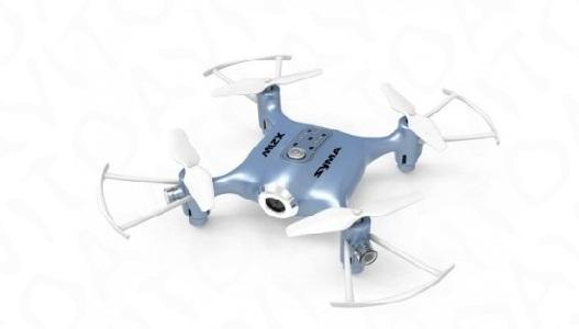 Syma X21 FPV квадрокоптер с камерой