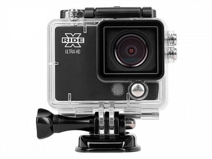 XRide DV755 ULTRA HD камера для квадрокоптера