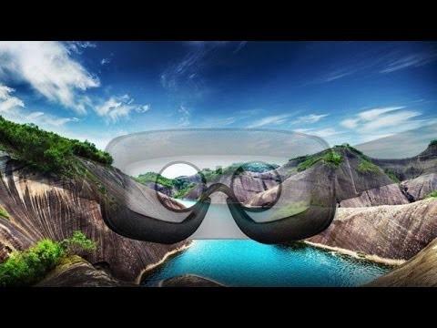 Xiaomi VR