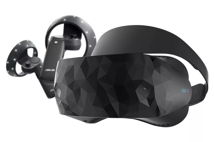 VR очки для пк
