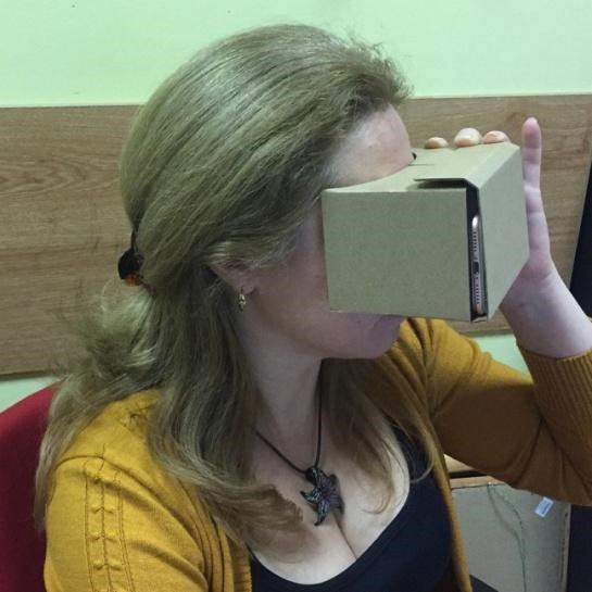 Недорогие vr очки для смартфона