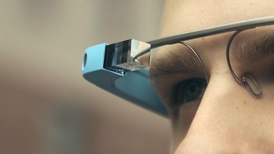 Google glass 3.0
