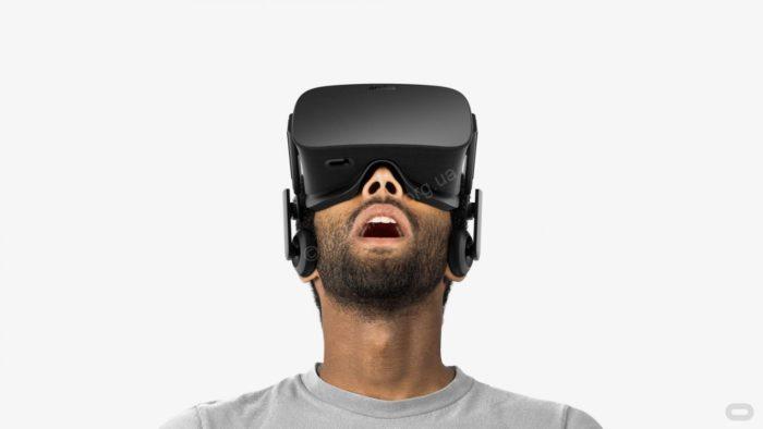 Oculus cv1