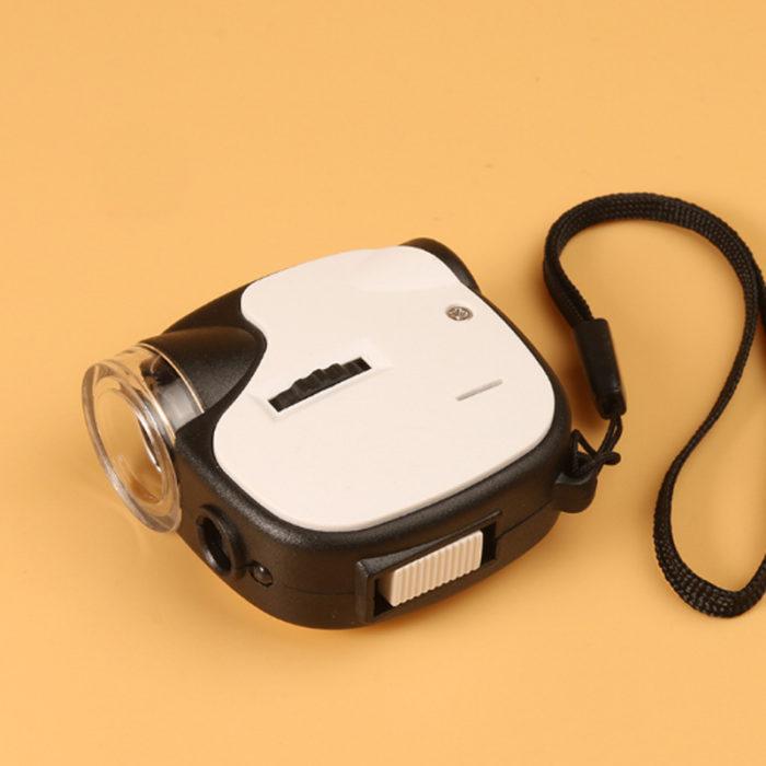 Микроскоп 7004D 55X