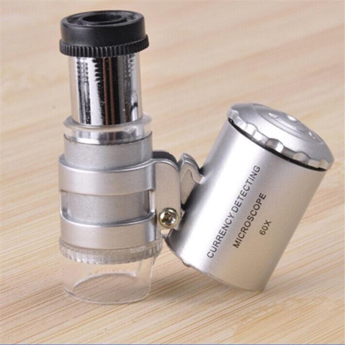 ТОП-10 Лучших бюджетных микроскопов для личного использования