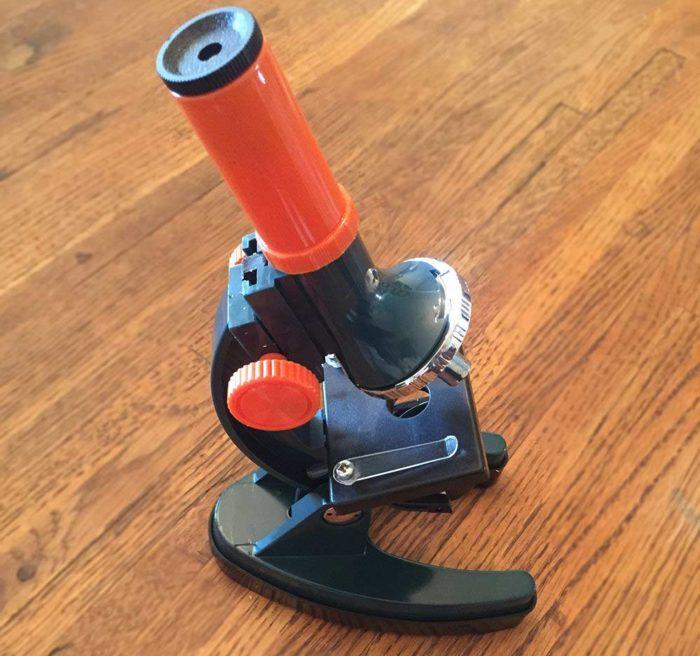 Рейтинг ТОП-6 микроскопов от LEVENHUK LabZZ