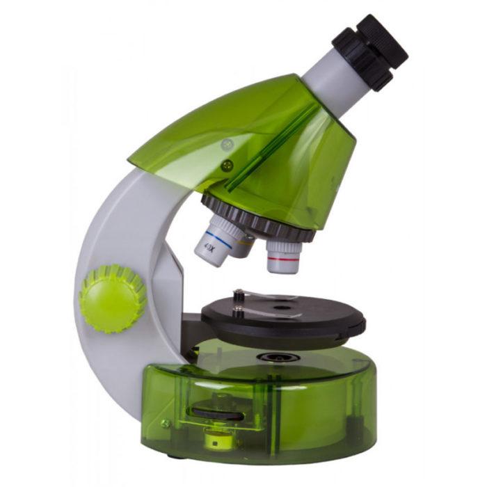 ТОП-8 недорогих микроскопов для школьников